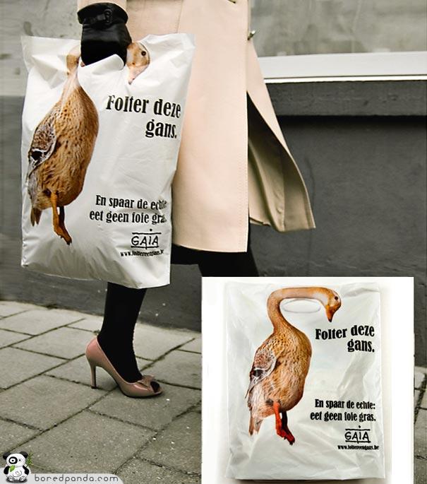 Creative-Bag-Advertisements-goose