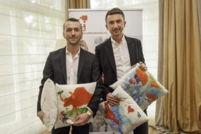 Fundacja DKMS iwspółpraca zbiznesem – zainspiruj się!