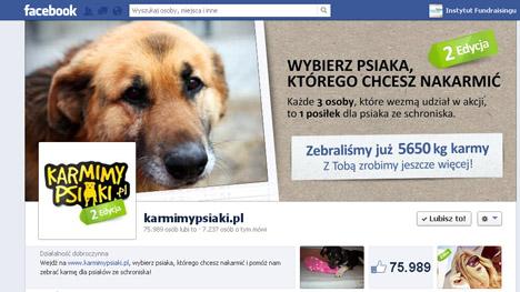 Fan page, czyli NGO naFacebooku – jak go prowadzić, żebyzaangażować izainteresować?