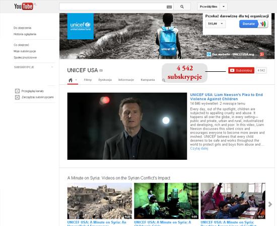 You Tube – medium, któregonie można lekceważyć