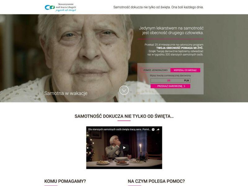 Fundraising: on-line + BTL