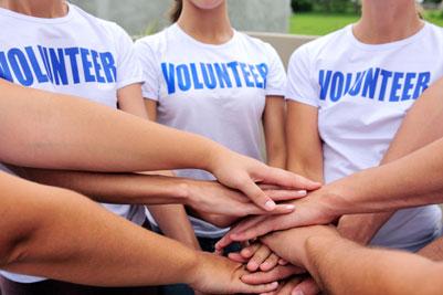 Wolontariusz – potencjalny darczyńca?