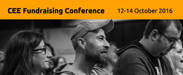 CEE Fundraising Conference – któryMASTERCLASS wybrać?