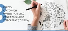 Jak szukać firm dowspółpracy? 3 rzeczy, októrych warto pamiętać!