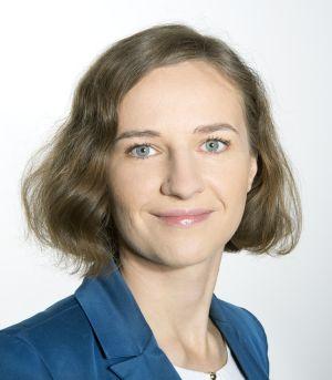 Zofia Matejewska, Kierownik Projektu, Fundacja na rzecz Nauki Polskiej