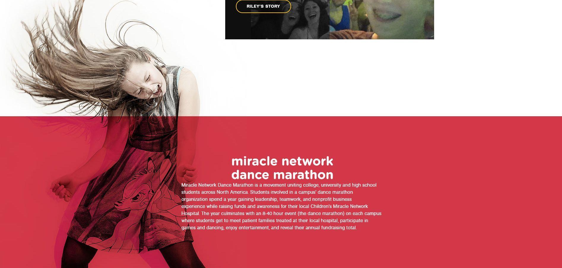 Charytatywny Dance Maraton – niesamowity pomysł nafundraising